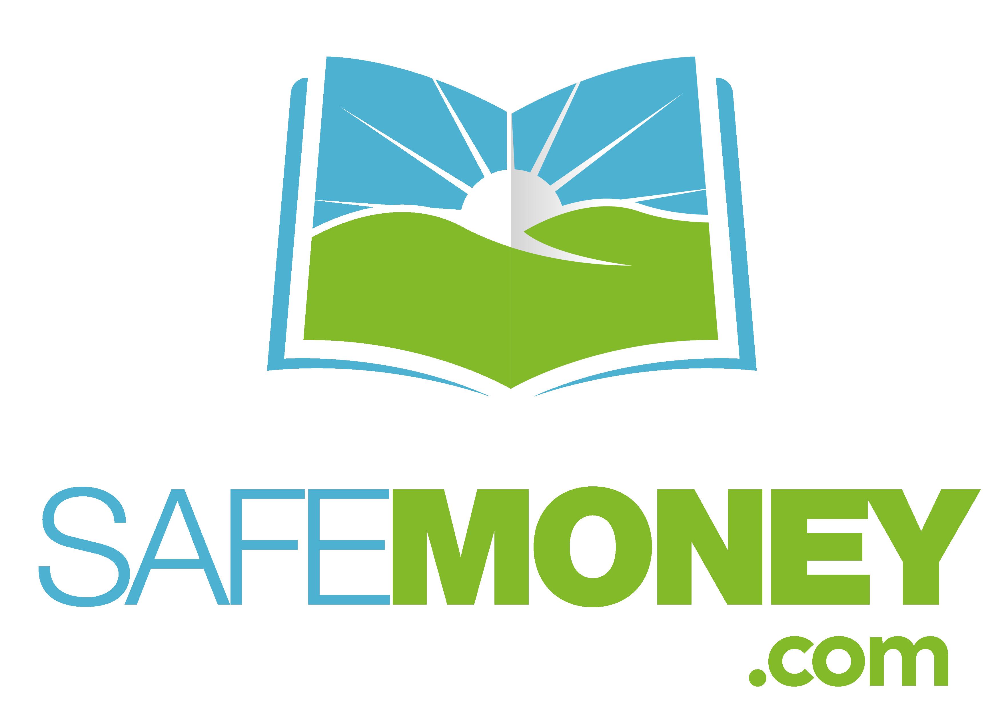 SafeMoney.com Logo